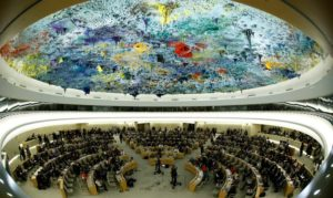 HRC40: Statement UPR Nigeria