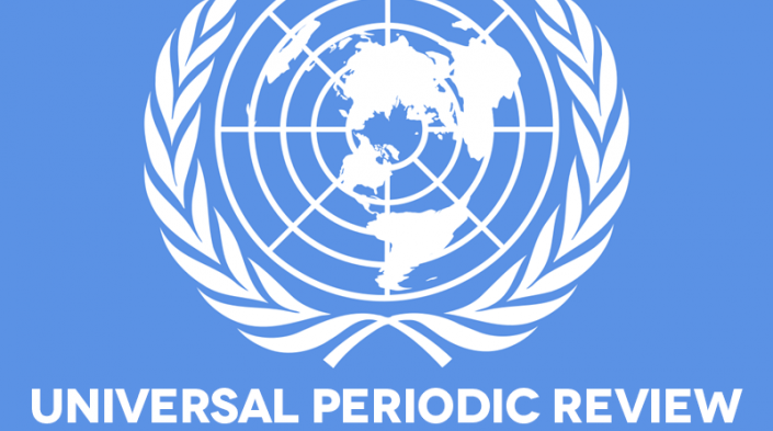 Universal Periodic Review Of Lesotho: Shadow Report