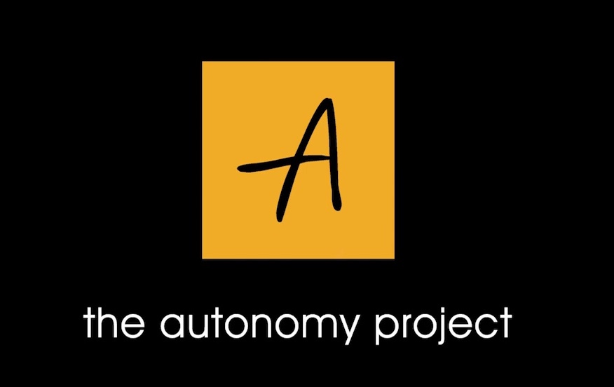 the autonomy project