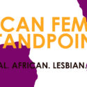 African Feminist Standpoint Issue #3: Breathe In!