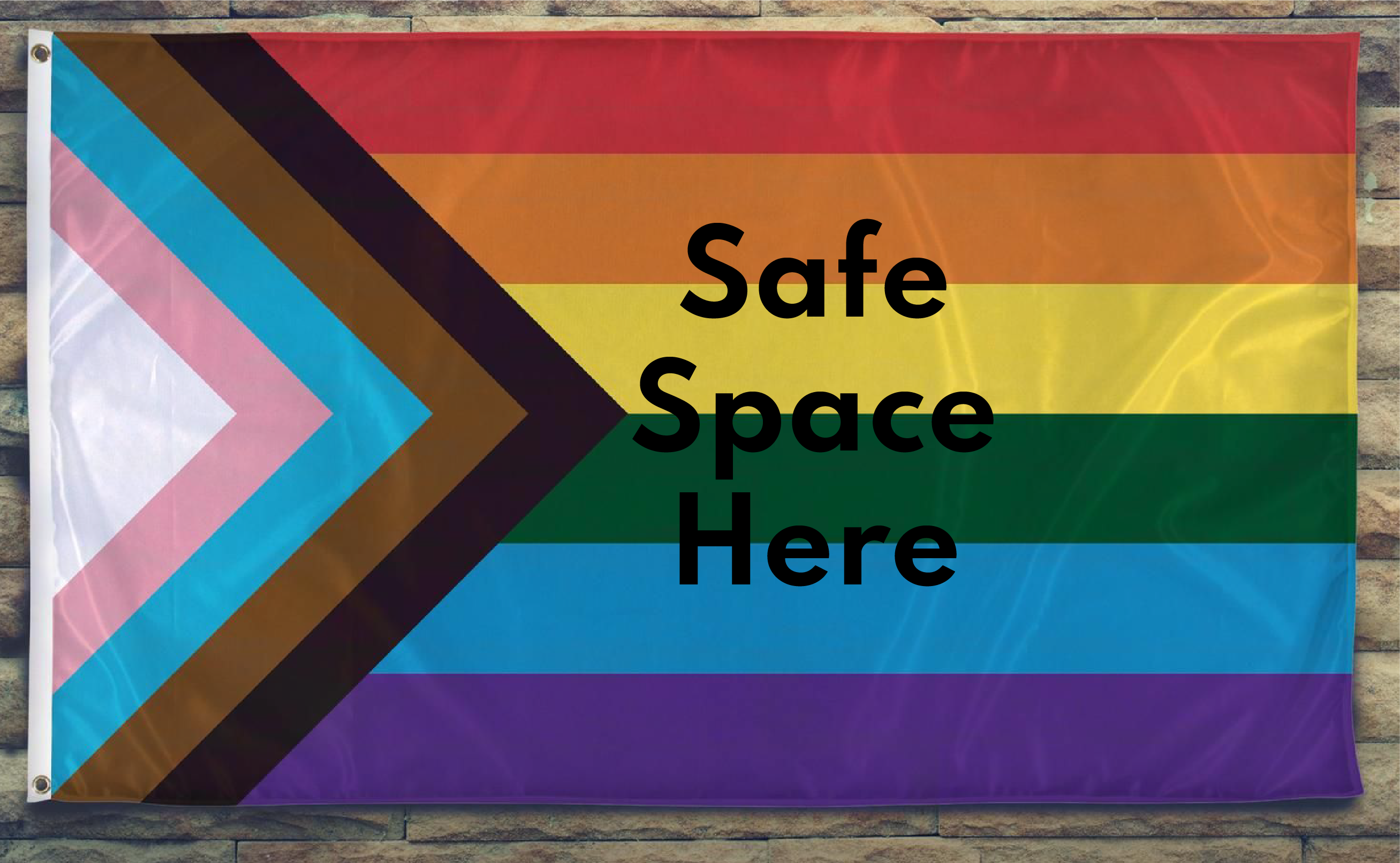UPDATE: LGBTQ+ Refugees Remain In Block 13 At Kakuma Camp, Kenya