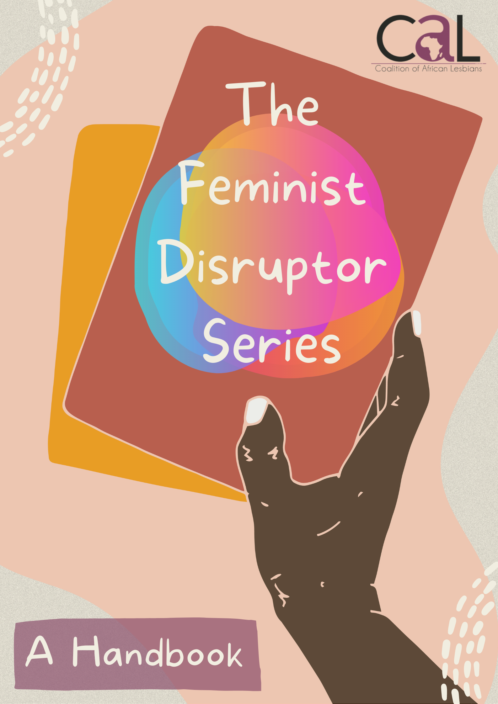 The Feminist Disruptor Series  A Handbook