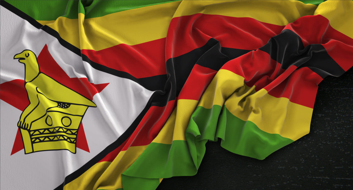 Sexual & Women's Rights Country Overview: Zimbabwe 2020