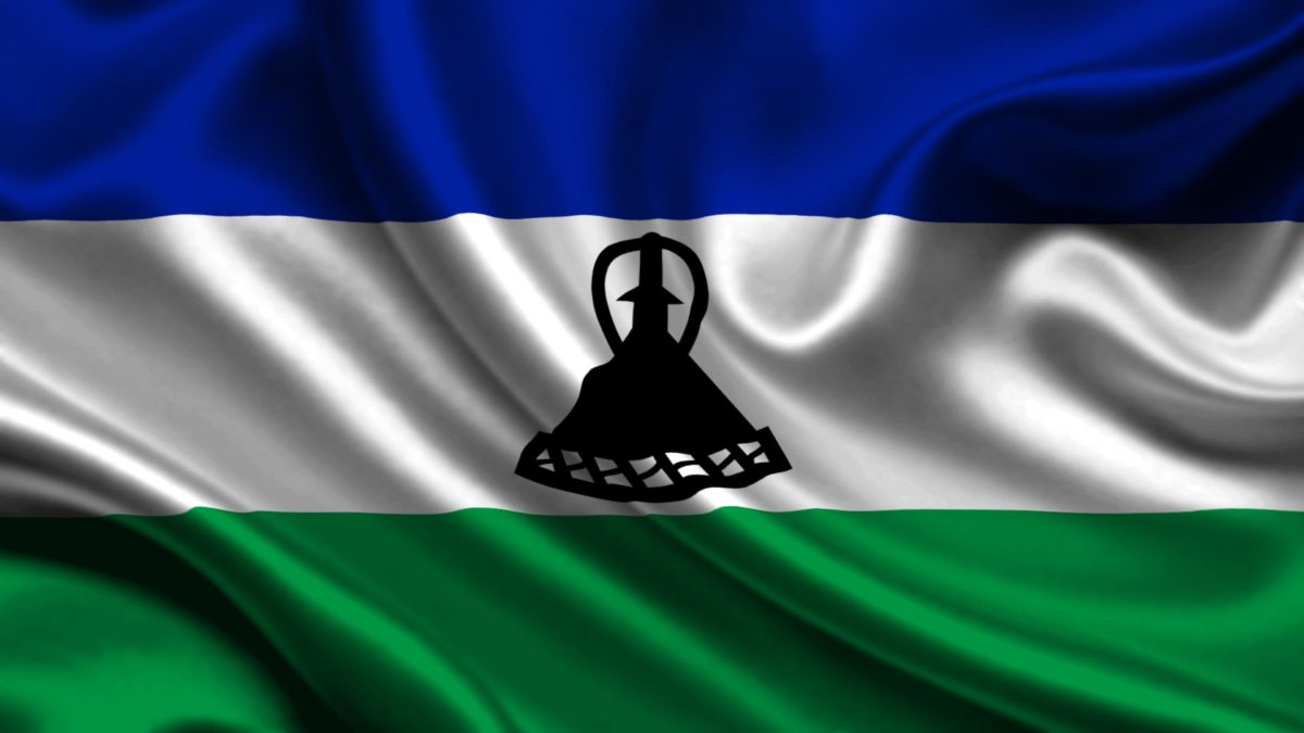 Sexual & Women's Rights Country Overview: Lesotho 2020